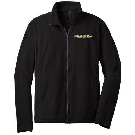 HCS Port Authority® Microfleece Jacket