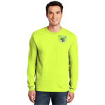 West Falls  Conservation Society Gildan® - Ultra Cotton® 100% Cotton Long Sleeve T-Shirt