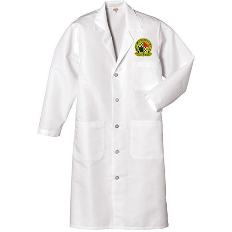 MEPS Red Kap® Lab Coat - Blue Bison Sports