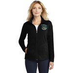 West Falls Conservation Society - Port Authority® Ladies Microfleece Jacket
