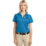 Northeastern Appraisal Assoc. Port Authority® Ladies Tech Pique Polo