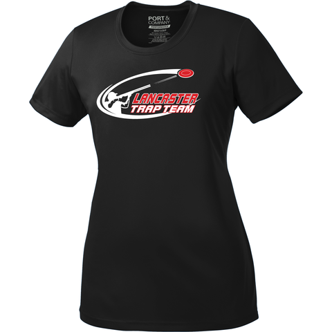 Lancaster Trap Team Port & Company® Ladies Performance Tee