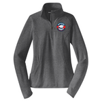 Buffalo Ski Center Alpine Race Team Sport-Tek® Ladies Sport-Wick® Stretch 1/2-Zip Pullover