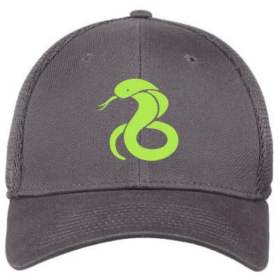 YMCA Cobras New Era® - Stretch Mesh Cap
