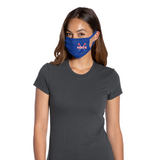 Williamsville South HS Girl's Lacrosse - Port Authority ® Cotton Knit Face