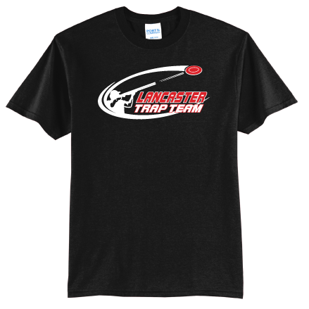 Lancaster Trap Team Port & Company® - Core Blend Tee