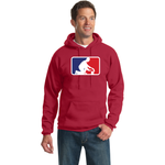 Clarence Middle Engineering Port & Company® Essential Fleece Pullover Hooded Sweatshirt
