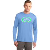 Slope Hobos Ski Club Sport-Tek® Long Sleeve PosiCharge® Competitor™ Tee