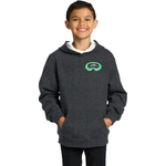 Slope Hobos Ski Club Sport-Tek® Youth Pullover Hooded Sweatshirt