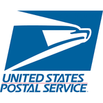 USPS shipping and handling - Blue Bison Sports