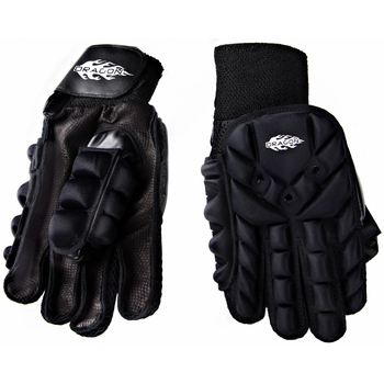 Dita DRAGON Black Full Pair Hand Protection - Blue Bison Sports