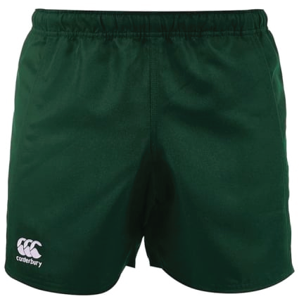 Canterbury Advantage Rugby Shorts - Blue Bison Sports