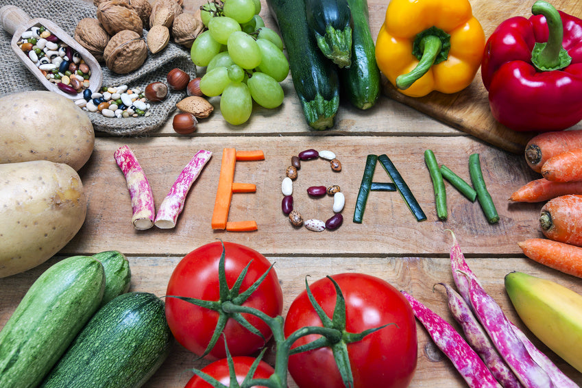 Continuing Veganuary – how to make it last all year!