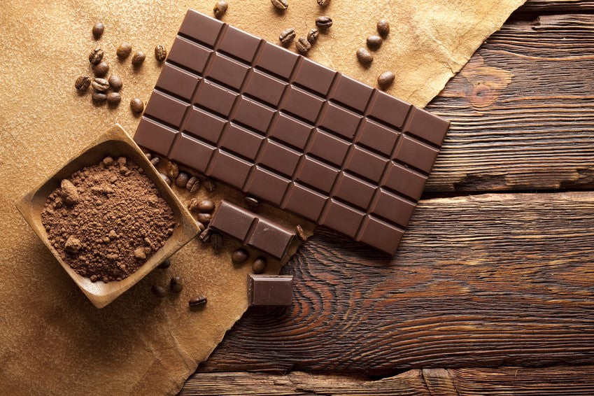 5 myths about chocolate - busted!