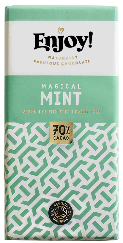 EnJoy! Mint 75% (70g)