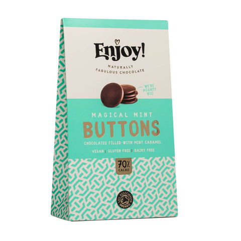 EnJoy! Magical Mint Buttons (96g)