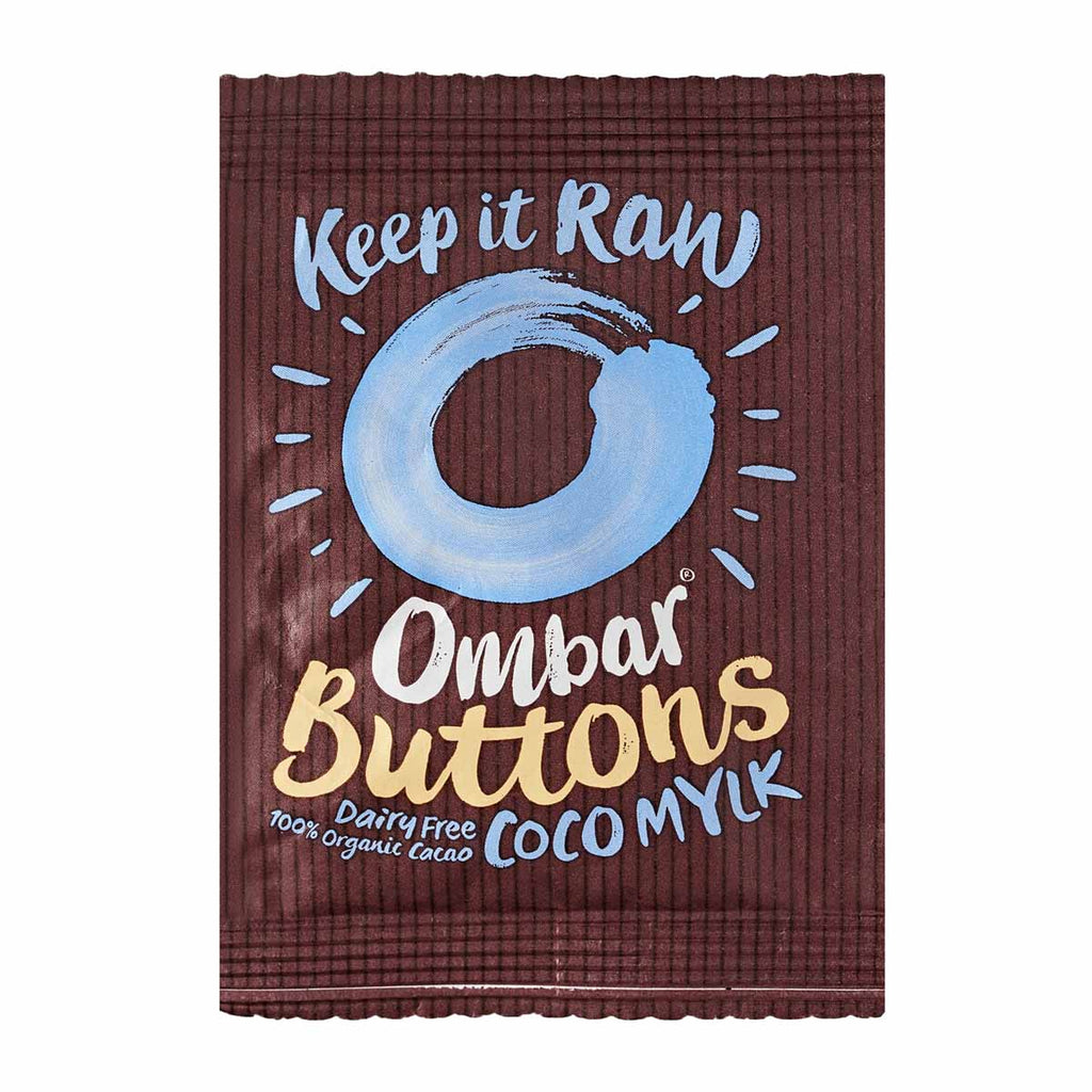 Ombar Buttons Coco Mylk