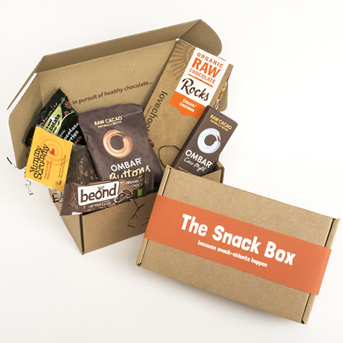 The Snack Box