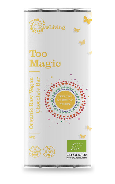 Too Magic (50g) x 10 (SAVE 15%)
