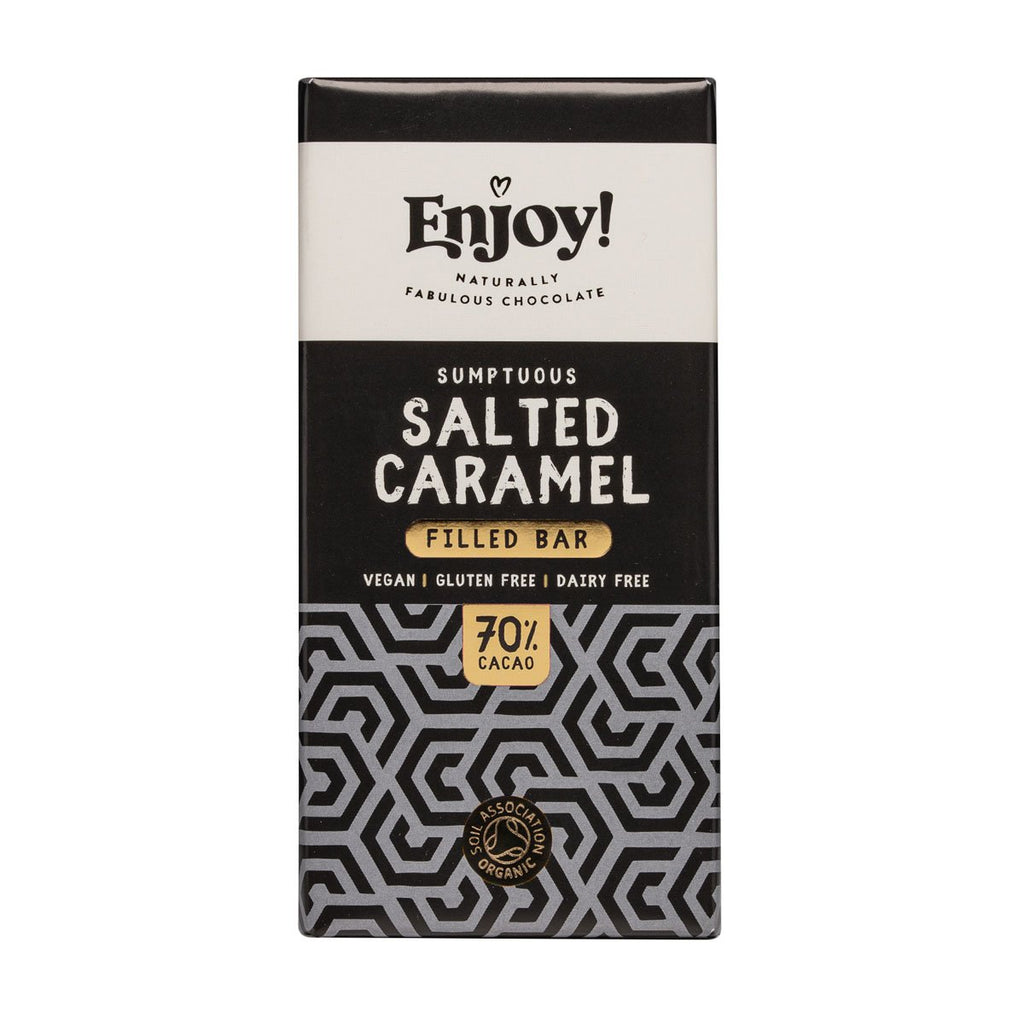 EnJoy! Salted Caramel (70g)