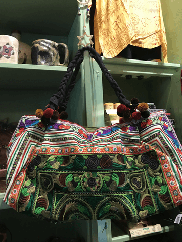 Thai Duffel Bag