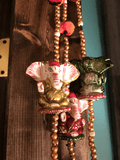 Ganesh Door string,,door hanger The Funky Hippy Chic Boutique