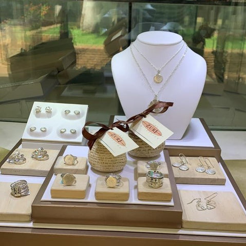 Shop 89 Sam Levy Harare The Zuri Collection Jewellery