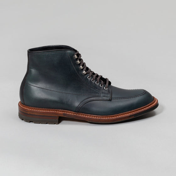Indy Boot, Navy Chromexcel