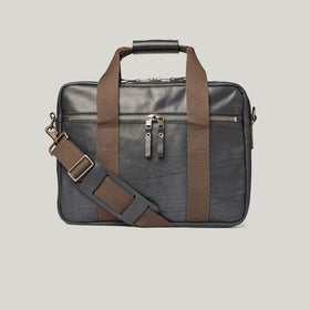 Dawson Leather Briefcase