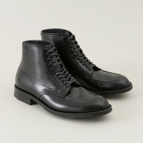 Alden Indy Boot Black Shell Cordovan Image #1
