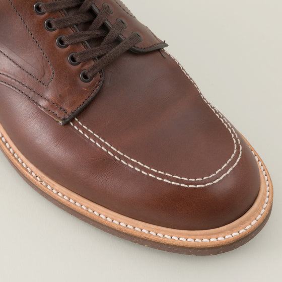 Alden Indy Boot Brown Chromexcel Image #1