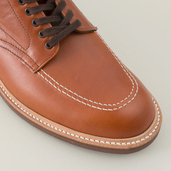 Alden Indy Boot Original Tan Calfskin Image #1