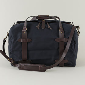 Filson Medium Duffle Bag Navy Image #1