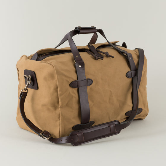 Filson Medium Duffle Bag Tan Image #1
