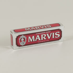 Marvis Toothpaste Cinnamon Mint Image #1