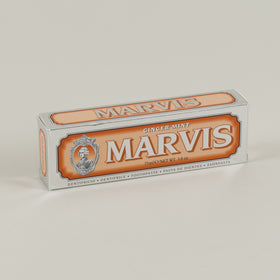 Marvis Toothpaste Ginger Mint Image #1