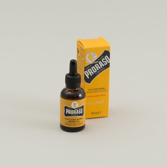 Proraso Beard Oil Image #1