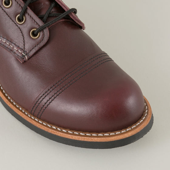 Iron Ranger Boot, Oxblood Mesa