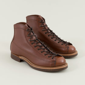 Red Wing New Lineman Boots Image #1