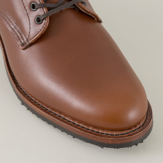 Williston 6-Inch Boot, Teak Featherstone