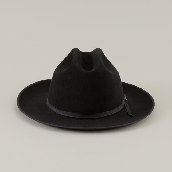 Stetson Royal Open Road Black Image #1