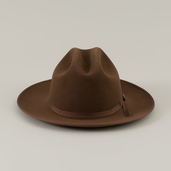Stetson Royal Open Road Walnut Image #1