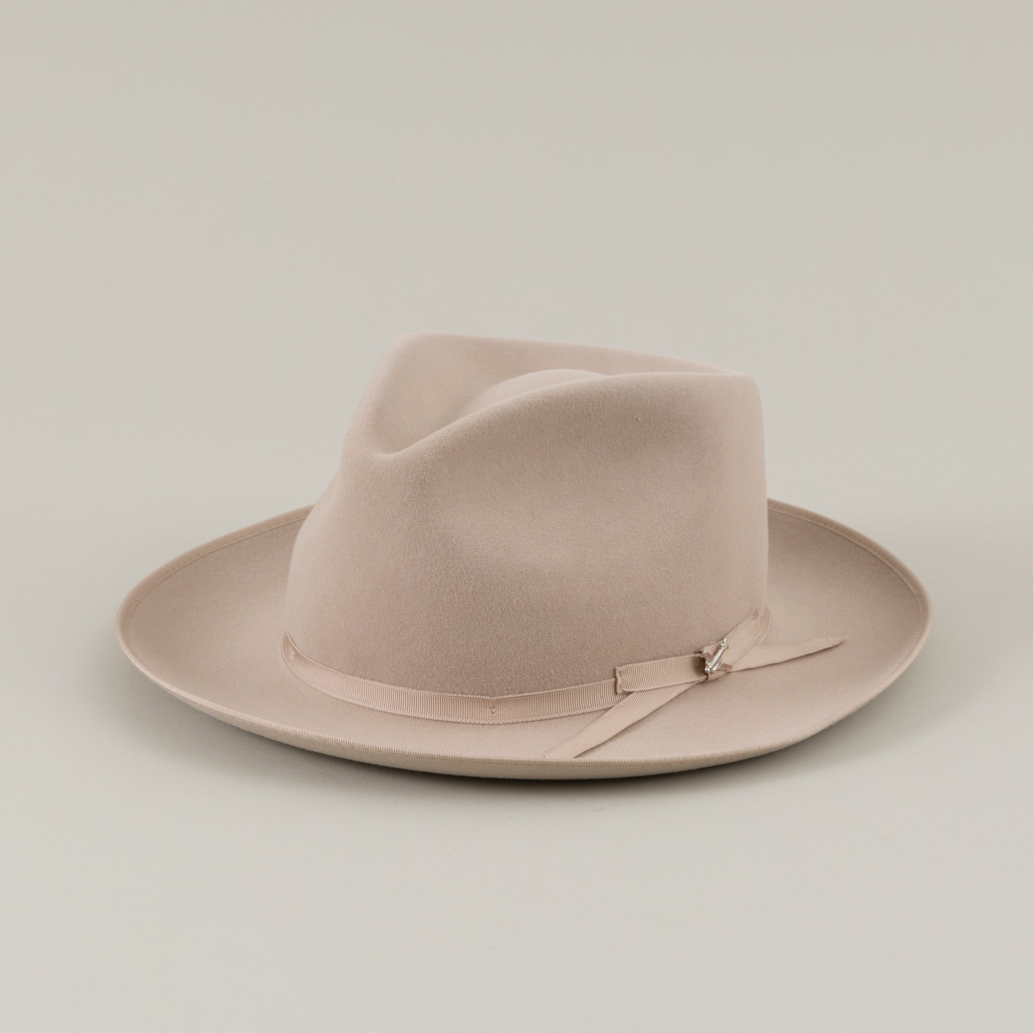 4ebcc9021453a9 Stetson Stratoliner Silverbelly Image #1