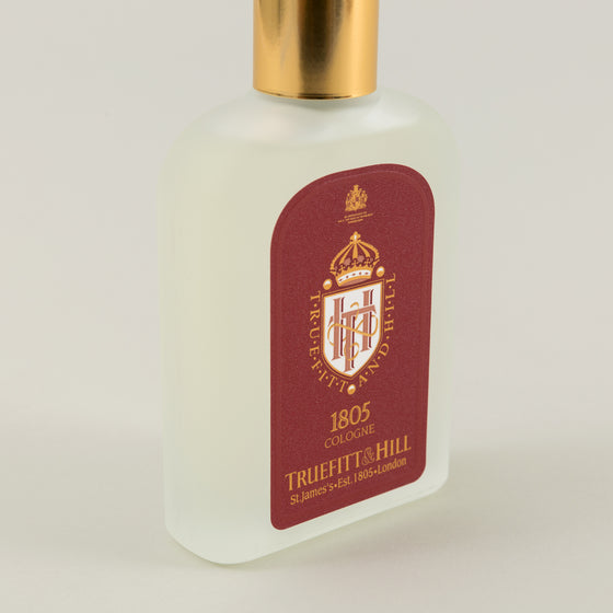 Truefitt And Hill Cologne 1805 Image #1