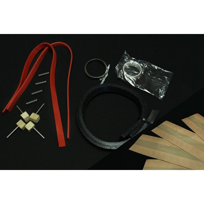 46XSPPTKT - SPARE PARTS KIT FOR PNG460ED AND ANG460ED