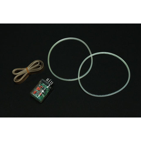 77XSPPTKT - SPARE PARTS KIT FOR RSH1525 AND RSV1525