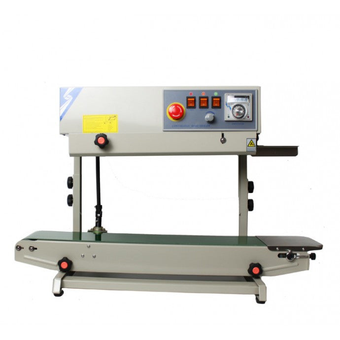 RSV1525-220V - VERTICAL TABLETOP BAND SEALER (220V)