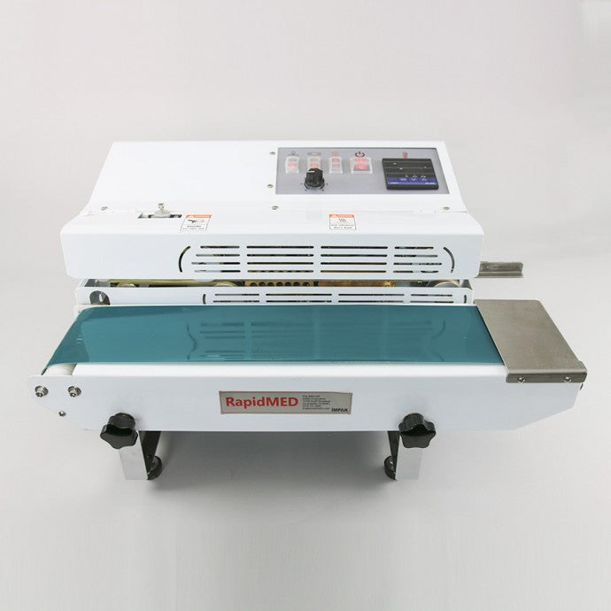 RMH14PC - Entry-Level Band Sealer (Header Card Compatible)