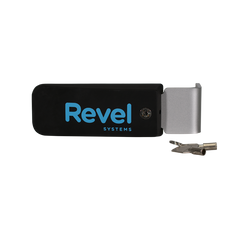 Revel L Stand w/Customer Display