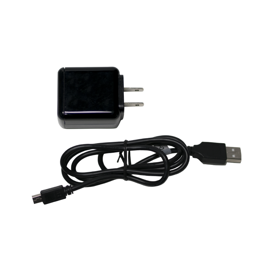 Infinea Tab M Power Supply + Cable